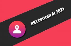 ON1 Portrait AI 15.1.0.10100 Torrent