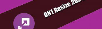 ON1 Resize 2021.1 Torrent