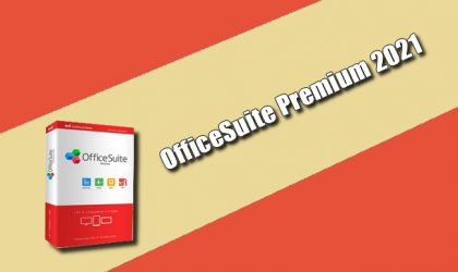 OfficeSuite Premium 2021 Torrent