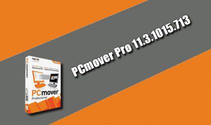 PCmover Pro 11.3.1015.713 Torrent
