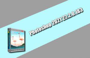 Photoshop 2021 22.2.0.183