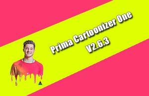 Prima Cartoonizer One 2.6.3 Torrent