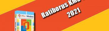Ratiborus KMS Tools 2021 Torrent