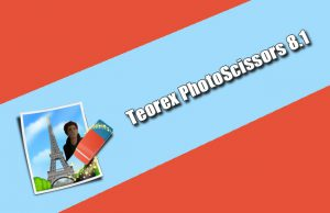 Teorex PhotoScissors 8.1 Torrent