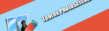 Teorex PhotoScissors 8.1 Torrent