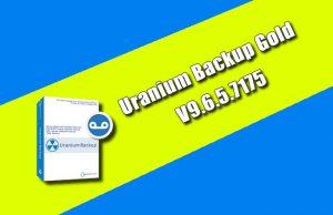 Uranium Backup Gold 9.6.5.7175