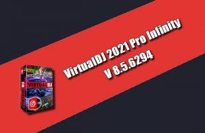 VirtualDJ 2021 Torrent