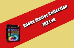 Adobe Master Collection 2021 v4 Torrent