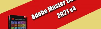 Adobe Master Collection 2021 v4 Torrent