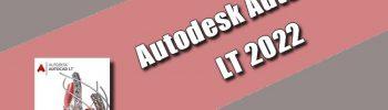 Autodesk AutoCAD LT 2022 Torrent