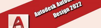 Autodesk AutoCAD Raster Design 2022
