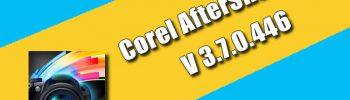 Corel AfterShot HDR 3.7.0.446