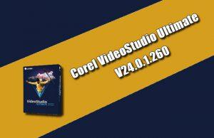 Corel VideoStudio Ultimate 24.0.1.260