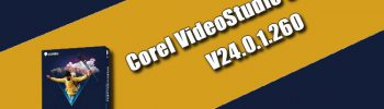 Corel VideoStudio Ultimate 24.0.1.260