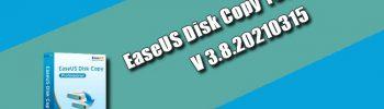 EaseUS Disk Copy Technician 3.8.20210315