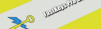 FastKeys Pro 5.02 Torrent