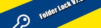 Folder Lock 7.8.5 Torrent