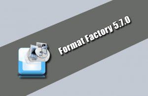 Format Factory 5.7.0