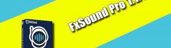 FxSound Pro 1.1.4