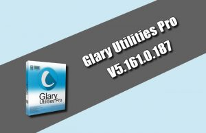 Glary Utilities Pro 5.161.0.187 Torrent