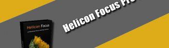 Helicon Focus Pro 7.6.6 Torrent