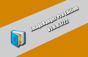 ImageRanger Pro Edition 1.8.0.1722
