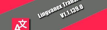 Lingvanex Translator Pro 1.1.139.0