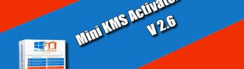 Mini KMS Activator Ultimate 2.6