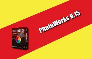 PhotoWorks 9.15