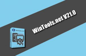 WinTools.net 21.0 Torrent