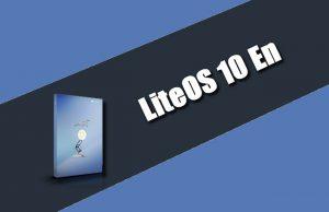 Windows 10 LiteOS 10 En Torrent