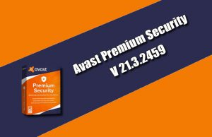 Avast Premium Security 2021 Torrent