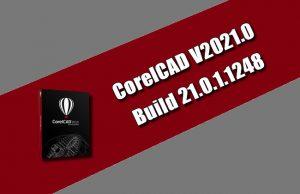 CorelCAD 2021.0 Build 21.0.1.1248 Torrent