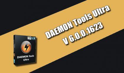 DAEMON Tools Ultra 6.0.0.1623