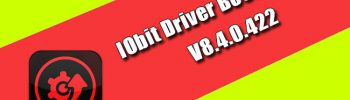 IObit Driver Booster Pro 8.4.0.422