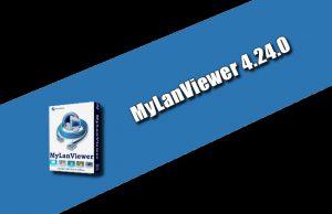 MyLanViewer 4.24.0