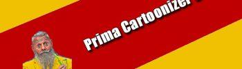 Prima Cartoonizer 3.1.7