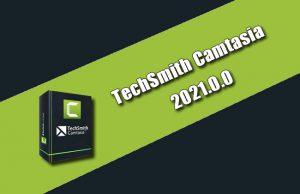 TechSmith Camtasia 2021.0.0