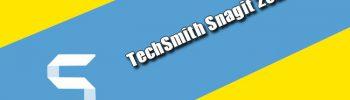 TechSmith Snagit 2021.3.1