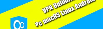 VPN Unlimited Pc macOS Linux Android