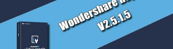 Wondershare Repairit 2.5.1.5 Torrent