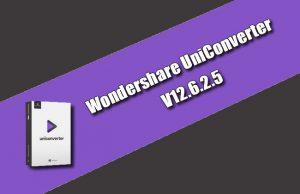 Wondershare UniConverter 12.6.2.5