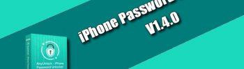 iPhone Password Unlocker 1.4.0