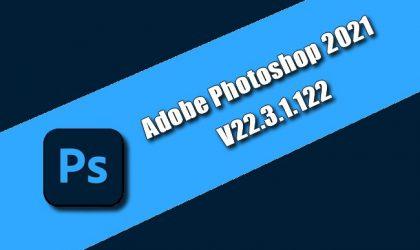 Adobe Photoshop v22.3.1.122 Torrent