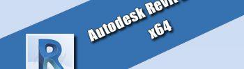 Autodesk Revit 2022 x64 Torrent