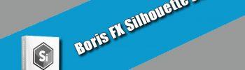 Boris FX Silhouette 2021.0.1
