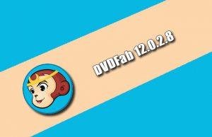 DVDFab 12.0.2.8
