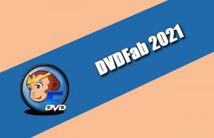 DVDFab 2021