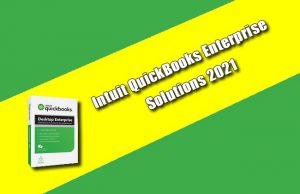Intuit QuickBooks Enterprise Solutions 2021