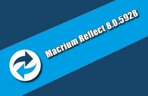Macrium Reflect 8.0.5928
